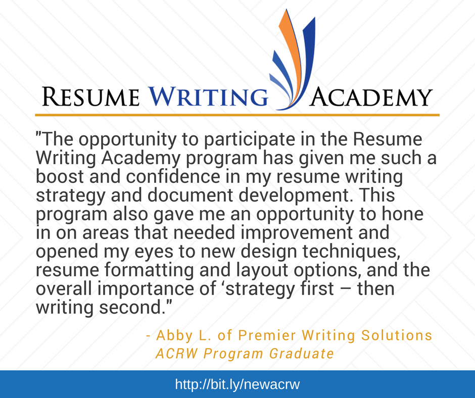 0 1 - Resume Writing